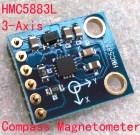HMC5883L Triple Axis Compass Magnetometer Sensor Module For Arduino/MWC/IMU