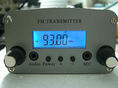 Como convertir una Raspberry Pi en una emisora de FM
