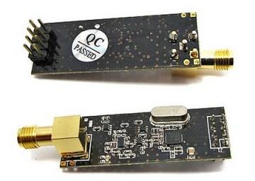 nRF24L01-LN-PA-2