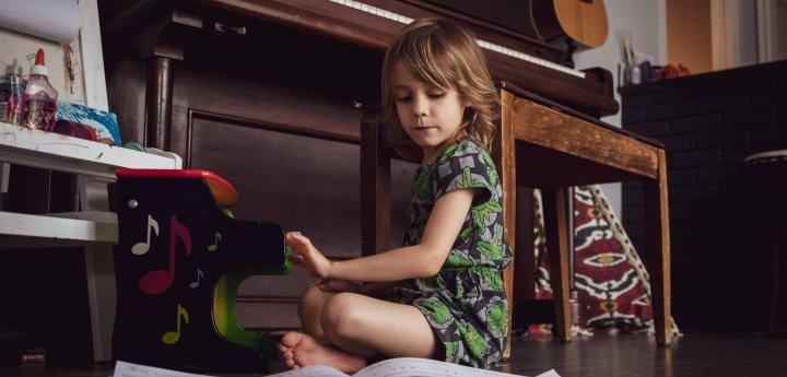 kids spotify playlist