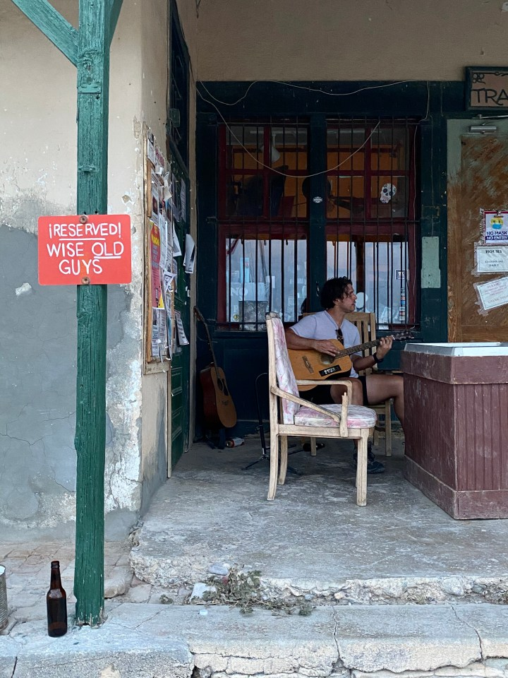 what to do in terlingua texas