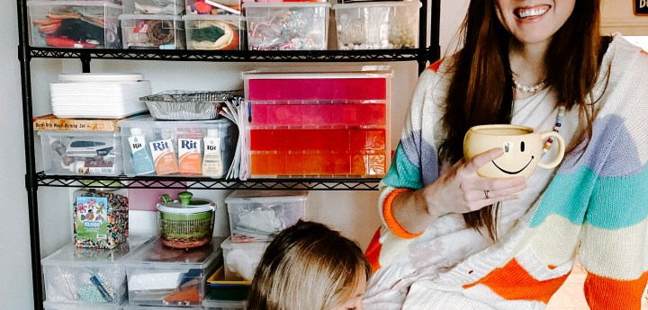 the best craft supplies for kids