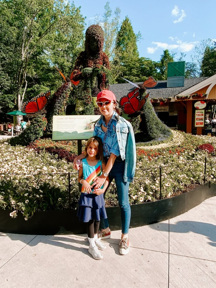 dollywood guide