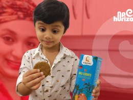 rukmini-who-studied-from-london-started-healthy-cookies