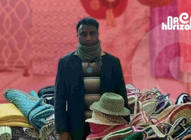 ups-ravi-started-making-handicrafts-3-years-ago-from-the-waste-stem-of-banana