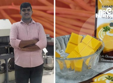 pramod-from-pune-makes-chocolates-and-snacks-from-drumstick-leaves