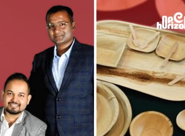 two-friends-started-making-plates-from-dry-leaves-at-a-cost-of-20-thousand-rupees
