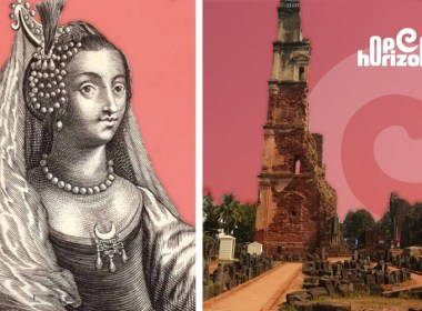 india-found-relics-of-georgian-queen-400-years-after-her-murder