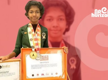 10-years-old-girl-kerala-entersindia-book-of-records-asia-book-of-records