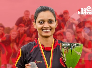 indian-woman-in-charge-of-germany-cricket- team-captain
