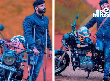 a-young-man-traveling-by-bike-to-ladakh-on-one- leg