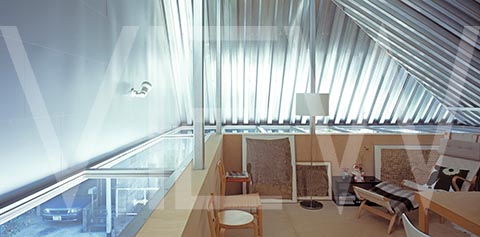 big roof  architecture  gae house  japan  atelier bow