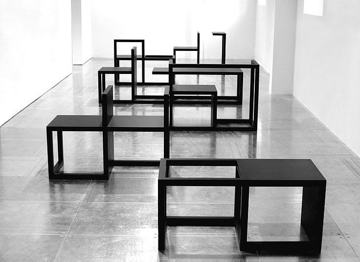 fashion in a box  furniture design  f system  hedi