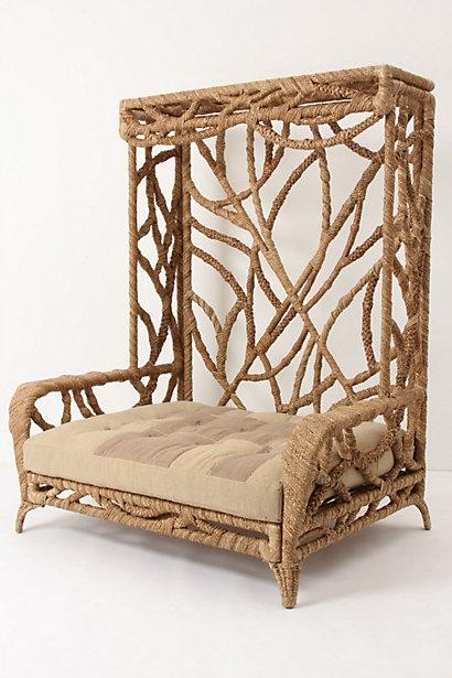 Anthropologie furniture  Open House Modern Beach Design