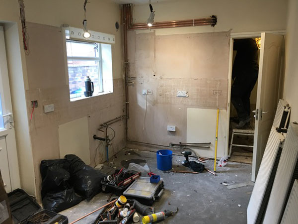 HMO damp proof course