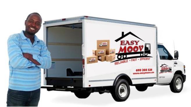 Easy Moov