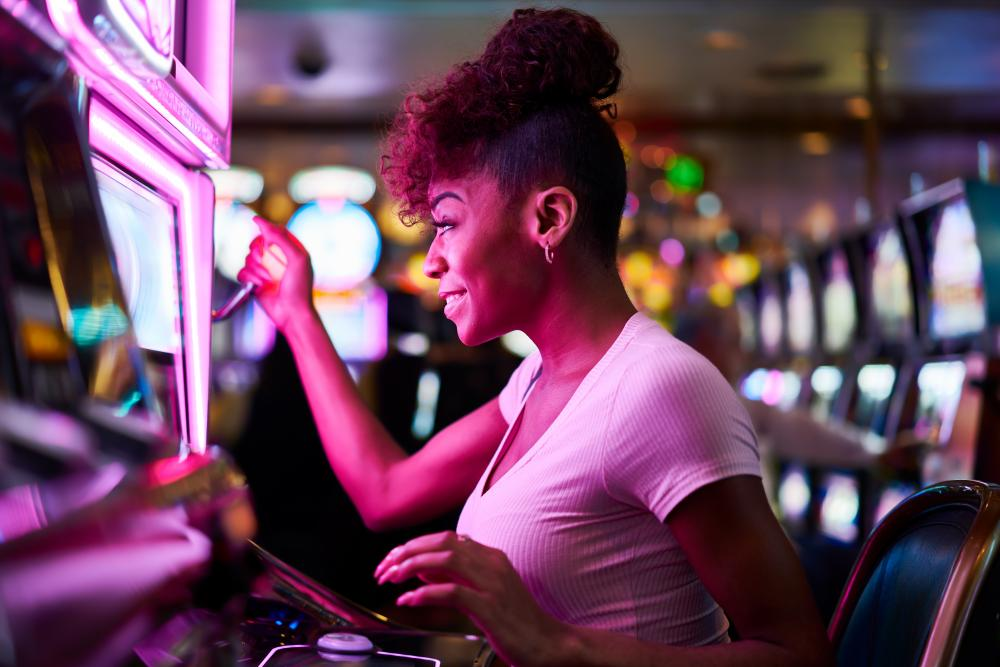 gambling business in Cameroon