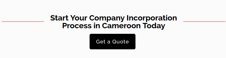 Register your business in Cameroon