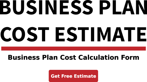 Business Plan Cost Estimate Calculator