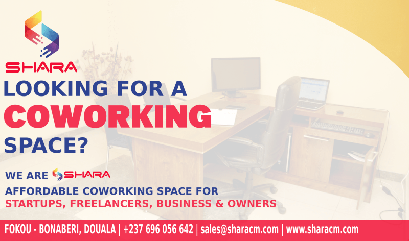 Shara Coworking