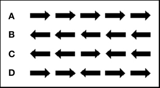 Figure 1:Can executive control be influenced by