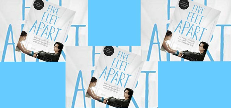 Five Feet Apart Book Review: Distancing Love