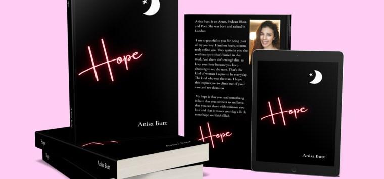 Anisa Butt Hope