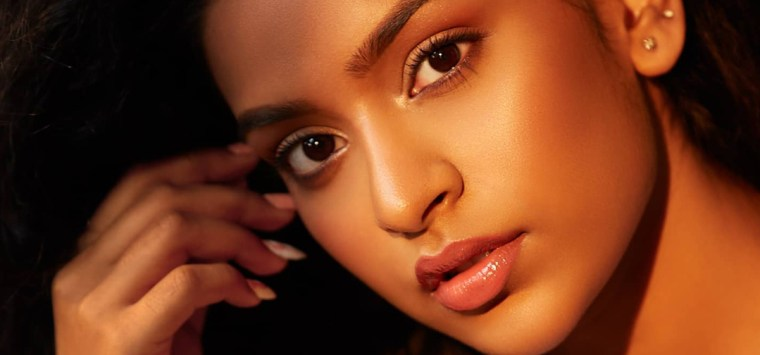 Abyukta Manikandan Model from Chennai