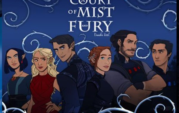 A Court of Mist and Fury Book Review