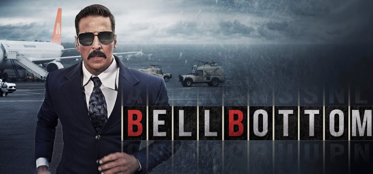 Bell Bottom Movie Review