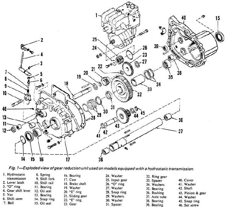Allis-chalmers b-112 Amazing Photo on OpenISO.ORG