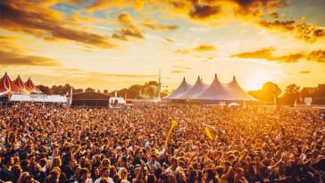 USA festivals
