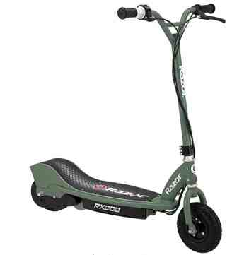 RX200 Electric off road scooter for adults