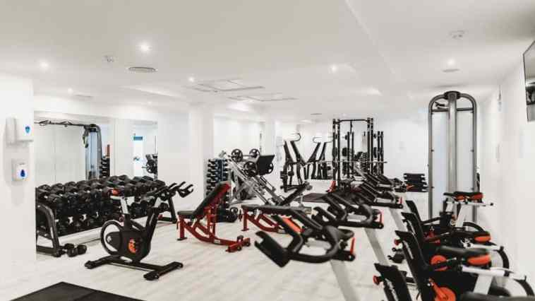 best health and fitness equipment - Openiun