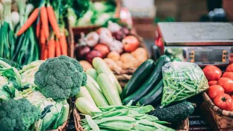 frozen vs canned vegetables