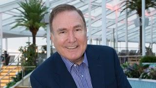 Richard Fain, Chairman and CEO, Royal Caribbean Group.