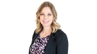 Dr. Tammy McKnight, WestJet's Chief Medical Officer.