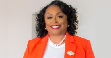 Josephine Connolly, Minister of Tourism, Turks and Caicos