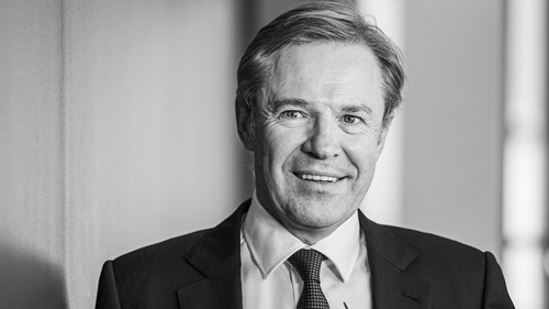 Hervé Gastinel, incoming CEO of PONANT starting 29MAR, 2021.