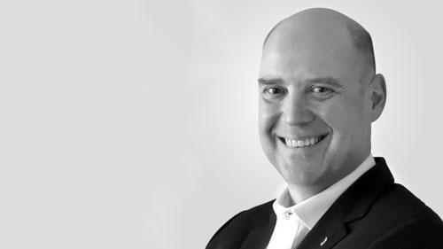 Michael Ungerer, CEO, MSC's new luxury arm.