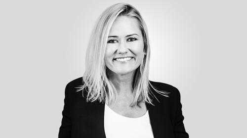 Sarah Doyle, Chief Marketing Officer, MSC Group.
