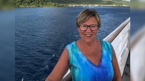 Lesley Paull, owner, Paull Travel.