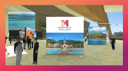 Martinique Travel Show (MTS)