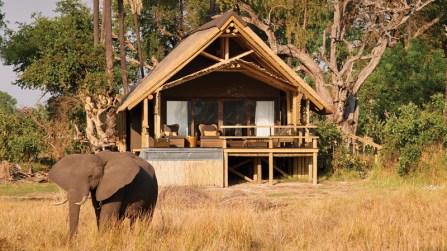 A Belmond Safari