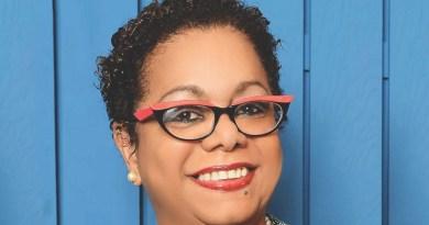 Cheryl Carter, interim CEO, Barbados Tourism Marketing Inc.