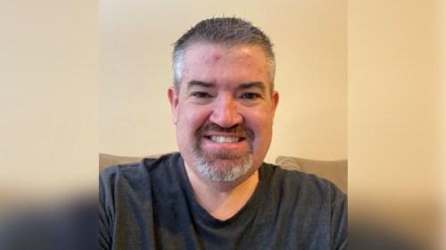 Mike Sanderson, owner, UpUpAndAway Travel.
