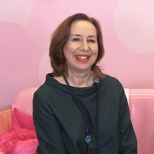 Headshot of Nina Slawek President