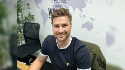 Mark Pope, co-founder of TruTravels