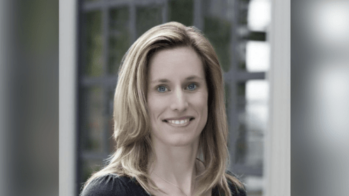 Allison Wallace, Flight Centre VP Corporate Communications