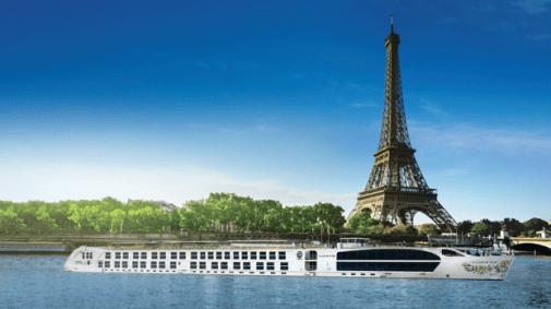 Uniworld France